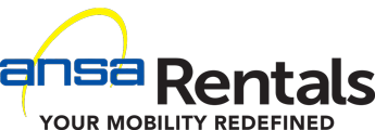 ANSA Rentals - Your mobility redefined
